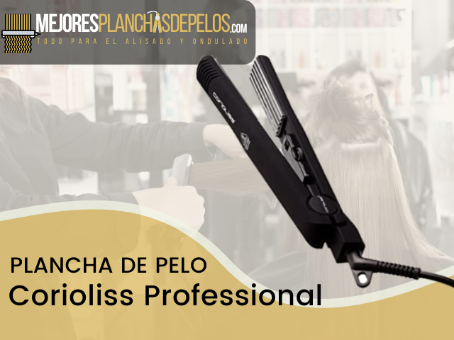 Corioliss Professional