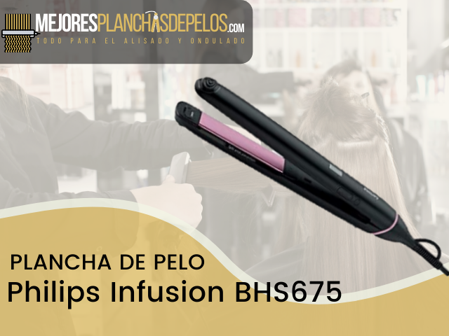 Philips Infusion BHS675