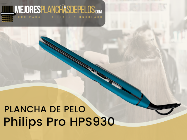 Philips Pro HPS930